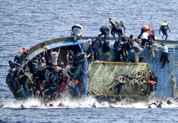 Nieuwe beleidslijnen om het verdrinken van migranten te stoppen.