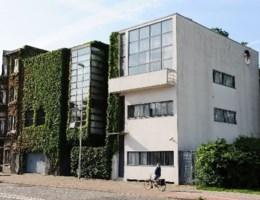 Zien: rondlopen in de Antwerpse woning van Le Corbusier