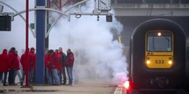 TreinTramBus: 'Stop met die waanzin'