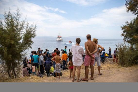 Toeristen mijden Grieks vakantie-eiland Lesbos