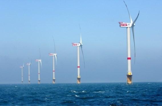 Meer dan miljard euro minder voor windenergie op zee