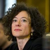 Yasmine Kherbache opmerkelijke gast op Bilderbergconferentie