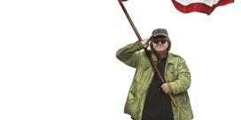 Michael Moore is verliefd  op ons