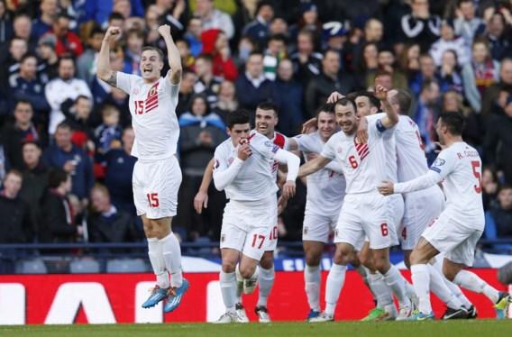 Gibraltar komt in kwalificatiegroep van Rode Duivels voor WK