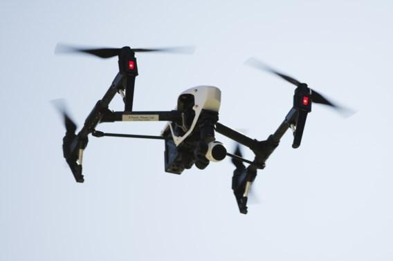 Oprichter Google investeert in vliegende auto's