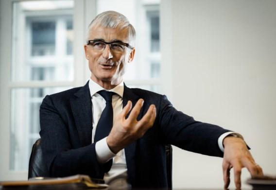 Bourgeois: 'Verkoop T-Interim brengt 150 tot 170 miljoen euro op'