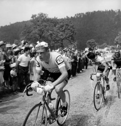 Voormalig wielerkampioen Rudi Altig (79) is overleden