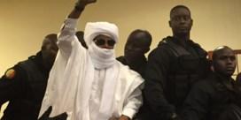 Tsjadische ex-dictator in beroep tegen levenslange opsluiting