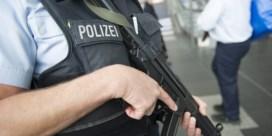 Duitse politie pakte per toeval helper terroristen op