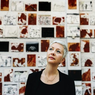 Hélène Vandenberghe: 'Toen mijn vader overleed, was de appreciatie weg. Nu hebben we Hauser & Wirth als galerie, zowat de nummer één van de wereld.'