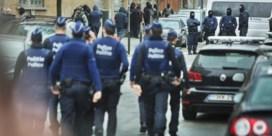 N-VA begraaft eengemaakte Brusselse politiezone (voorlopig)