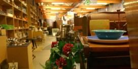 Vlaming koopt 5 kilo spullen in kringwinkels