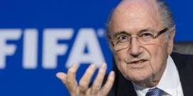 Sepp Blatter stap dichter bij cel