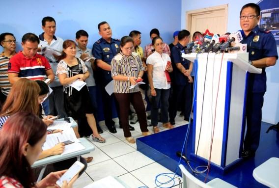 Canadese gijzelaar onthoofd in Filipijnen