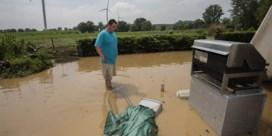 Experts dringen aan meer regenwater te gebruiken