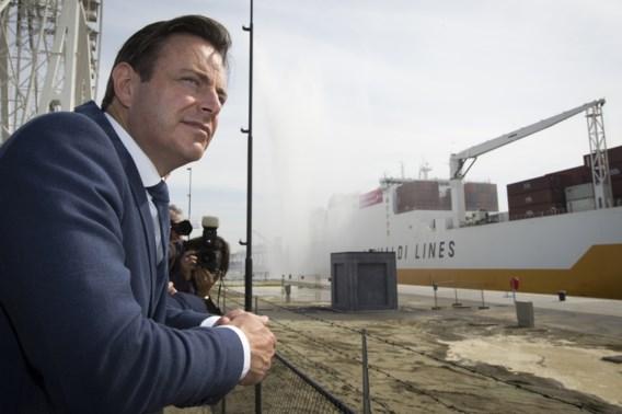 De Wever speelt met nieuw mandaat als voorzitter
