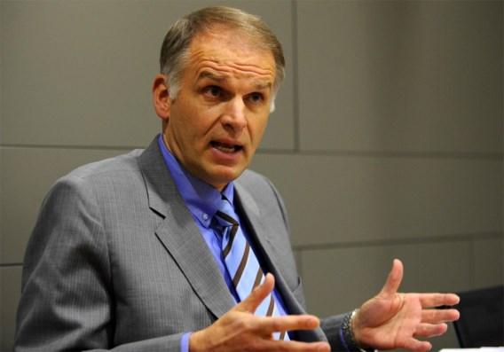 MR wil Alain Destexhe niet op lijst in Elsene in 2018
