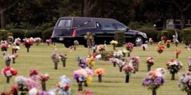 Westboro Baptist Church verstoort begrafenis Orlando-slachtoffers