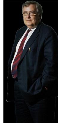 Luc Van den Bossche:  niet meer bij Optima, wel nog lid van de SP.A.
