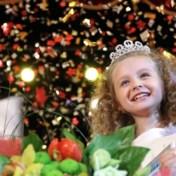 'Mini Miss België is een stap terug in de tijd'