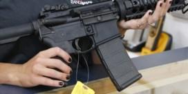 Senator Florida verloot AR-15-geweer via internet