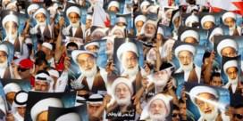 Vrees voor escalatie in Bahrein na sanctie sjiitische leider