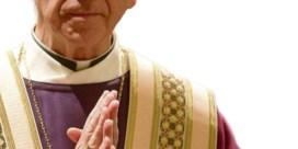 'Sektarisch clubje' past niet in open Kerk