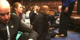 Obama steunt opstandige parlementsleden