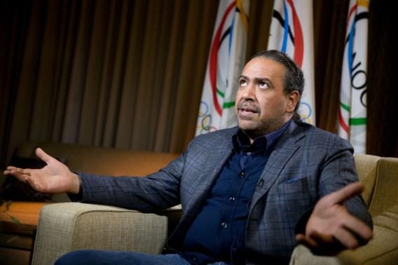 Koeweit eist 1 miljard dollar van IOC