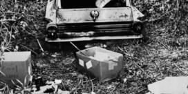 Onderzoek naar drie moorden wordt na 52 jaar stopgezet