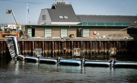 De zee zuiveren van plastic? Het begint vandaag
