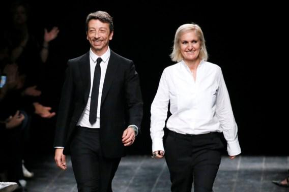 Dior heeft opvolger voor Raf Simons