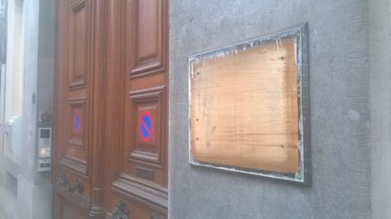 Optima al verdwenen uit Gentse straatbeeld
