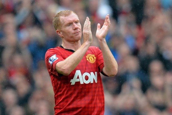 Paul Scholes gaat zaalvoetballen... in India