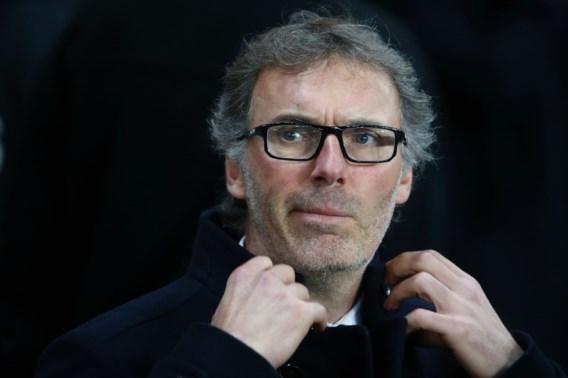 PSG ontslaat coach Laurent Blanc: 22 miljoen euro om op te stappen