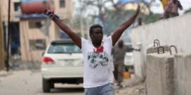 Minstens vijftien doden bij aanval op hotel in Mogadishu