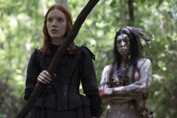Het kon met 'Salem' niet fout lopen: geweldig verhaal, de makers hoefden het maar te vertellen. Het heeft niet mogen zijn.