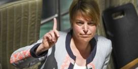 'Joke Schauvliege is weer  niet ambitieus genoeg'