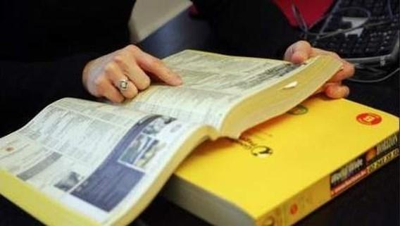 Uitgeverij Gouden Gids failliet verklaard
