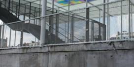 Kunstparade op uw façade