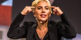 Lady Gaga niet meer welkom in China