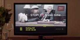 'Breakvertising' is de meest Belgische reclamecampagne