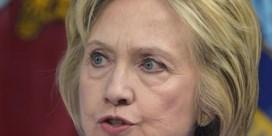 Republikeinen brengen Hillary niet in last over Benghazi