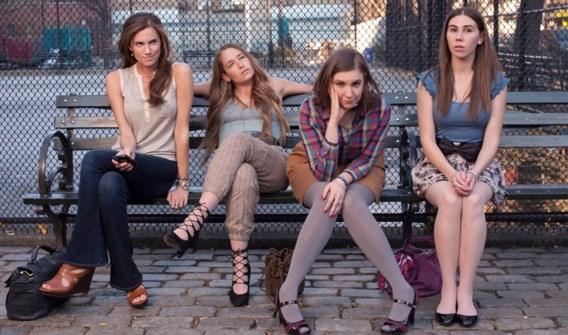 'Girls' focust op échte seks, met okselstoppels en cellulitis. 'Sex and the city' is heerlijk escapistisch entertainment.
