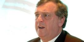 Ex-topmanager Theo Dilissen overleden