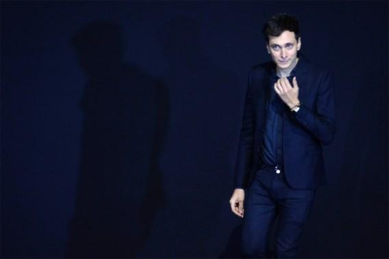 Ex-ontwerper Saint Laurent krijgt twaalf miljoen euro voor jaar vakantie