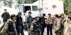 Srebrenica-veteranen starten rechtszaak tegen Nederlandse staat