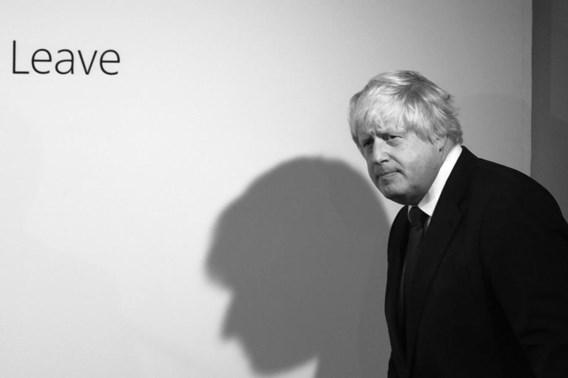 ANALYSE. Boris Johnson gokt en verliest