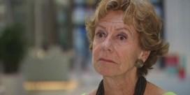 Neelie Kroes: 'Zullen we stoppen, ja?'
