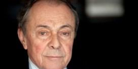 Gewezen Franse premier Michel Rocard (85) overleden